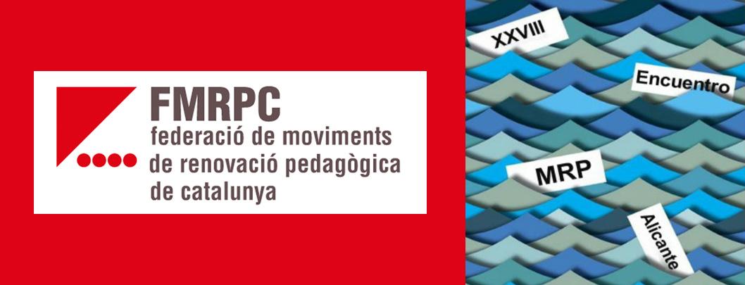 FMRPC XXVIII ENCUENTRO ESTATAL