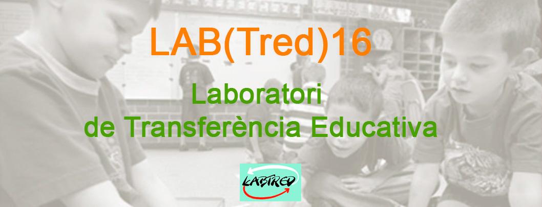 LAB(Tred)16