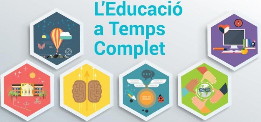 Transformar l'educació. Renovar l'escola des del compromís social.