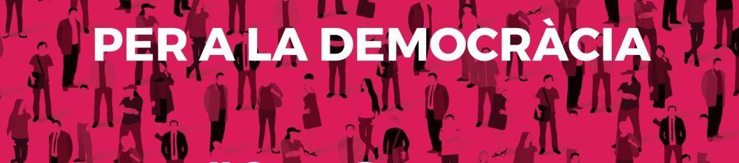 democràcia i educació, sí!  repressió, no!