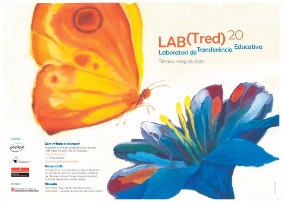 cartell LAB(Tred)20