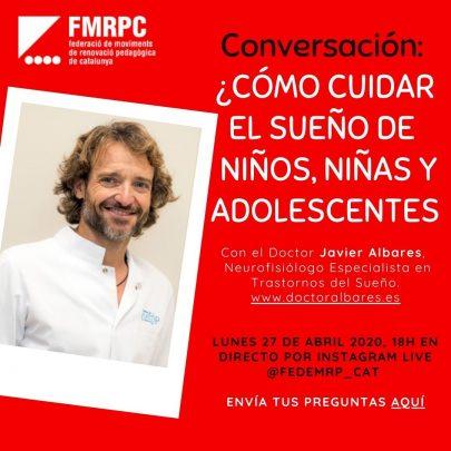 Converses pedagògiques, FMRPC