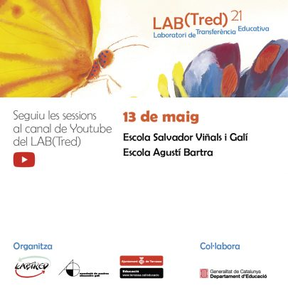 LAB(Tred)21, dijous 13